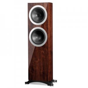 Tannoy Definition DC8 Ti (walnut)(pair)
