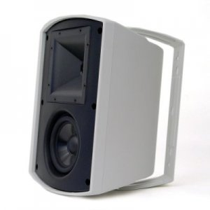 Klipsch AW-525 white(pair) Outdoor Loudspeaker
