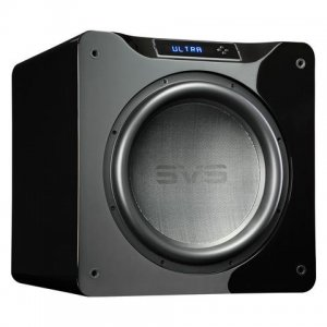 SVS SB16-Ultra Subwoofer(gloss piano black)(each)