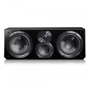 SVS Ultra Center Speaker(gloss piano black)(each)