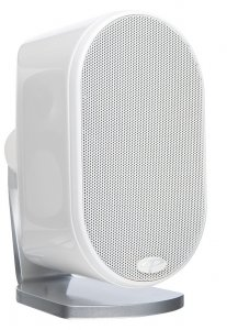 Paradigm MilleniaOne 1.0 Bookshelf Speaker(white)(each)