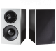Definitive Technology Demand11 Bookshelf Speakers (black)(pa