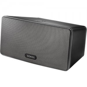 SONOS - PLAY:3 Wireless Speaker for Streaming Music (each)(black)