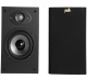 Polk Audio TSx110B 2-way speaker with 5 1/4-inch driver. (bl