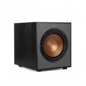Klipsch R-100SW SUBWOOFER(black)(each)