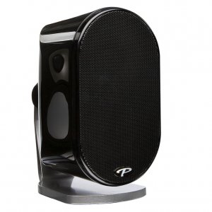 Paradigm MilleniaOne 1.0 Bookshelf Speaker(black)(each)
