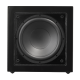 NHT CS 10 Subwoofer (black)(each)