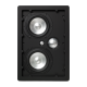 NHT iW4-ARC 3-Way In-Wall Home Theater Speaker(each)