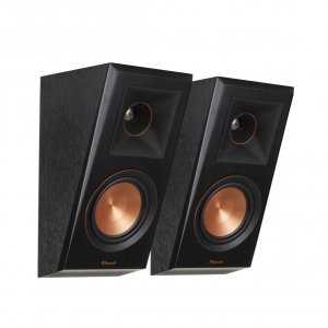 Klipsch RP-500SA DOLBY ATMOS ELEVATION / SURROUND SPEAKER(ebony)(pair)