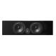 NHT MS Center Center Channel Speaker(black)(each)