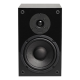 NHT SuperOne 2.1 Bookshelf speaker(black)(each)
