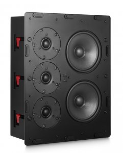 M&K Sound IW-300 In-Wall Loudspeaker(each)