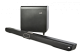 Polk Audio SB1 Plus Premium Home Theater Sound Bar with Wireless Subwoofer(black)(each)