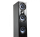 Polk Audio T600 200 watt Tower Speaker(black)(each)