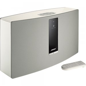 Bose SoundTouch 30 Series III wireless music system(white)(sys)