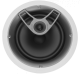 "Polk Audio MC80 MC Series In-Ceiling Loudspeaker with 8"" Driver(each)"