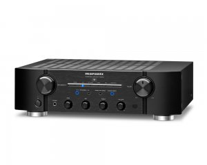 Marantz PM8006 Integrated Amplifier (black)(each)
