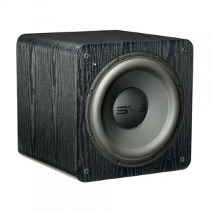SVS SB-2000 Subwoofer(black ash)(each)