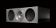KEF REFERENCE 2c (black)(each)