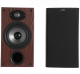 Polk Audio TSx220B 2-way speaker with 6 1/2-inch driver.(cherry)(pair)