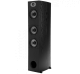 Polk Audio TSx 440T High performance tower with three 6 1/2-inch drivers. (black)(each)