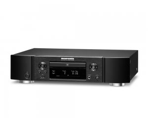 Marantz ND8006 music source player(black)(each)