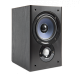 Polk Audio T300 100-Watt Bookshelf speakers(black)(pair)