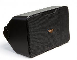 Klipsch CP-6 Outdoor Speaker(black)(pair)