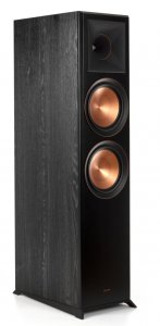 Klipsch RP-8000F FLOORSTANDING SPEAKER(ebony)(each)