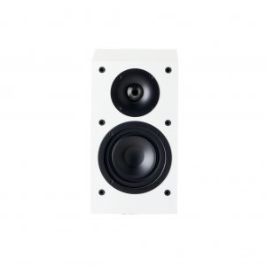 Paradigm Monitor SE Atom Bookshelf Speaker(white)(each)
