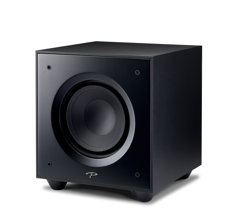 Paradigm Defiance V10 subwoofer(black)(each)