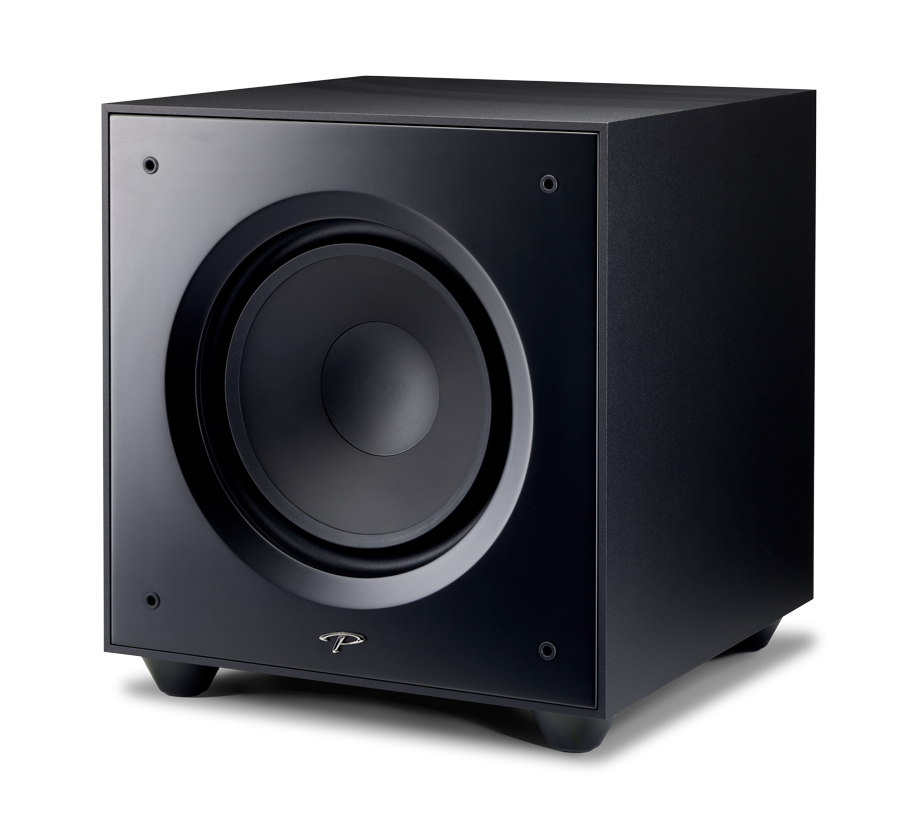 Paradigm Defiance V12 subwoofer(black)(each)