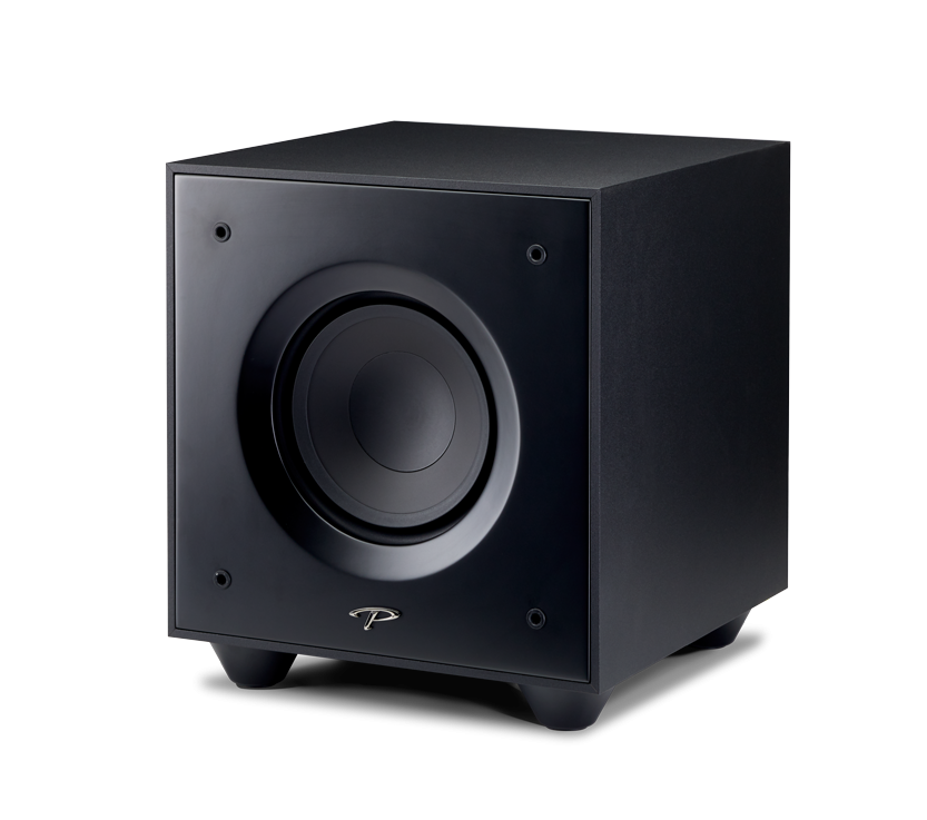 Paradigm Defiance V8 subwoofer(black)(each)