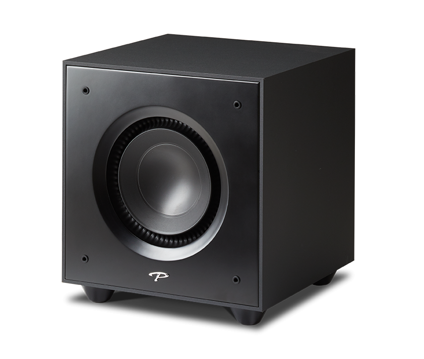 Paradigm Defiance X10 subwoofer(black)(each)