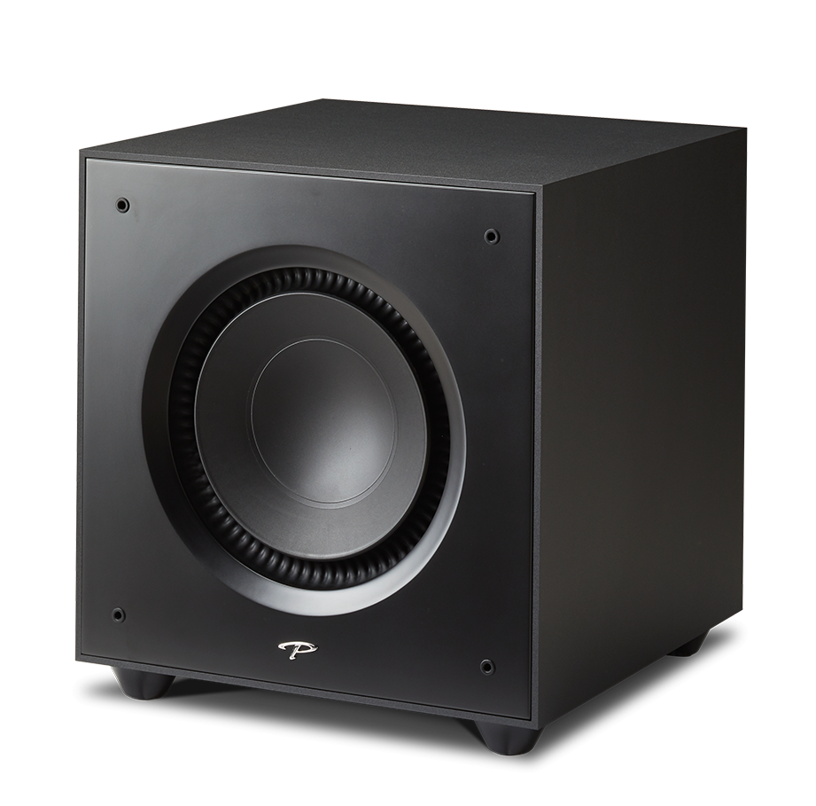 Paradigm Defiance X12 subwoofer(black)(each)
