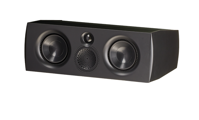 Paradigm Premier 500C Center Channel Speaker(black)(each)