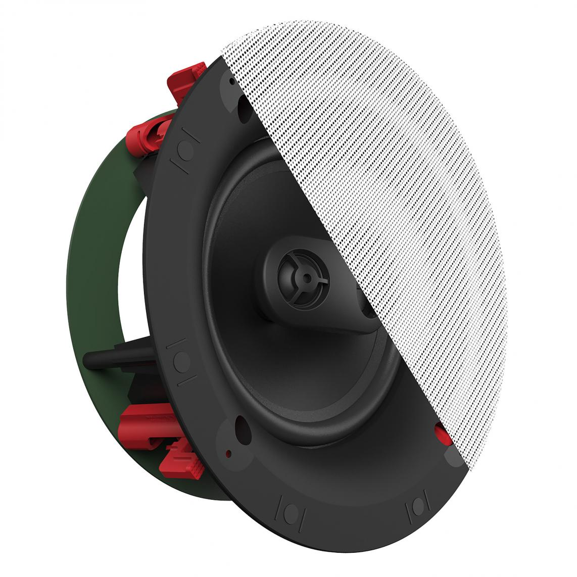 Klipsch DS-160CSM In Ceiling Speaker(each) - Click Image to Close