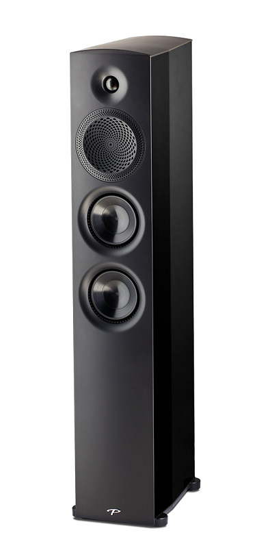 Paradigm Premier 700F floorstanding speaker(black)(each)