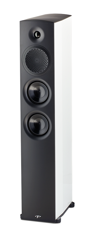 Paradigm Premier 700F floorstanding speaker(white)(each)
